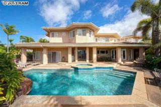 168 W Ikea Moku Pl  40, Kihei, HI 96753 (MLS #359258) :: Elite Pacific Properties LLC