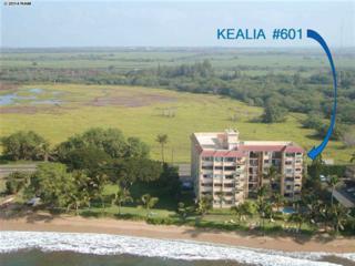 191 N Kihei Rd  601, Kihei, HI 96753 (MLS #359399) :: Elite Pacific Properties LLC