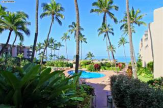 3823  Lower Honoapiilani Rd  210, Lahaina, HI 96761 (MLS #359549) :: Elite Pacific Properties LLC