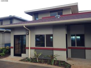 153  Maa St  102, Kahului, HI 96732 (MLS #359964) :: Elite Pacific Properties LLC