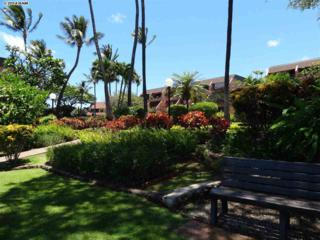 3959  Lower Honoapiilani Rd  315, Lahaina, HI 96761 (MLS #359995) :: Elite Pacific Properties LLC