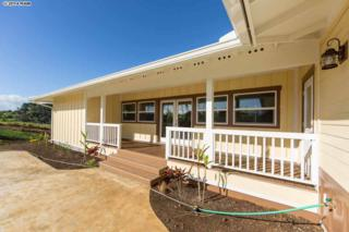 900  Hoomalolo Pl  1-A, Haiku, HI 96708 (MLS #360034) :: Elite Pacific Properties LLC