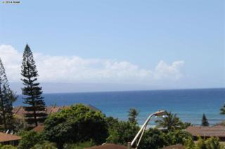 3926  Mahinahina St  , Lahaina, HI 96761 (MLS #360064) :: Elite Pacific Properties LLC