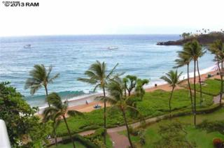 2481  Kaanapali Pkwy  808Q, Lahaina, HI 96761 (MLS #360145) :: Elite Pacific Properties LLC