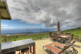 0  Ulupalakua Rd  Lot 3, Kula, HI 96790 (MLS #360351) :: Elite Pacific Properties LLC