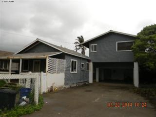 534  Kaikoo St  , Wailuku, HI 96793 (MLS #360520) :: Elite Pacific Properties LLC