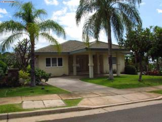 316  Pualoa Nani Pl  , Kihei, HI 96753 (MLS #360541) :: Elite Pacific Properties LLC