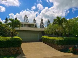 241  Nalani St  , Pukalani, HI 96768 (MLS #360695) :: Elite Pacific Properties LLC