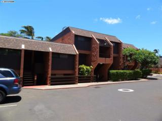 3959  Lower Honoapiilani Rd  504, Lahaina, HI 96761 (MLS #360719) :: Elite Pacific Properties LLC