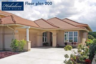 821  Halelea St  122, Kihei, HI 96753 (MLS #360758) :: Elite Pacific Properties LLC