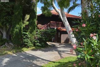 2837  Liholani St  , Pukalani, HI 96768 (MLS #360869) :: Elite Pacific Properties LLC