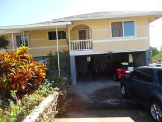 353  Leleihoku St  , Wailuku, HI 96793 (MLS #361036) :: Elite Pacific Properties LLC