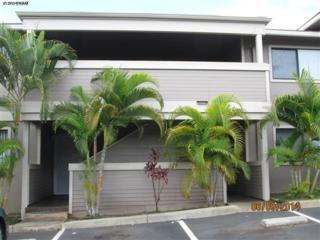 2747 S Kihei Rd  H-003, Kihei, HI 96753 (MLS #361113) :: Elite Pacific Properties LLC
