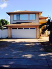 174  Kawailani Cir  , Kihei, HI 96753 (MLS #361128) :: Elite Pacific Properties LLC