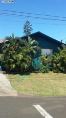 572  Kuanana St  , Paia, HI 96779 (MLS #361138) :: Elite Pacific Properties LLC