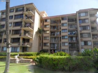 191 N Kihei Rd  506, Kihei, HI 96753 (MLS #361147) :: Elite Pacific Properties LLC