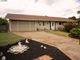 180  Hoano Pl  , Kihei, HI 96753 (MLS #361196) :: Elite Pacific Properties LLC