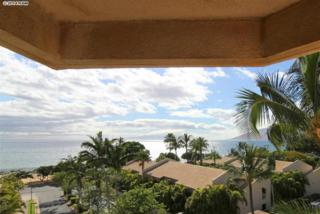 2575 S Kihei Rd  G-401, Kihei, HI 96753 (MLS #361213) :: Elite Pacific Properties LLC