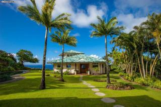 85 E Waipio Rd  , Haiku, HI 96708 (MLS #361306) :: Elite Pacific Properties LLC