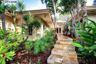 619  Kupulau Dr  , Kihei, HI 96753 (MLS #361313) :: Elite Pacific Properties LLC
