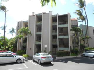 3875  Lower Honoapiilani Rd  B202, Lahaina, HI 96761 (MLS #361314) :: Elite Pacific Properties LLC