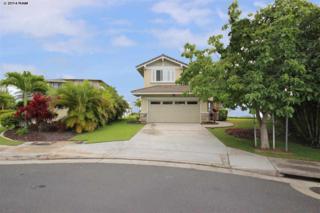 22  Nanakula Pl  , Wailuku, HI 96793 (MLS #361352) :: Elite Pacific Properties LLC