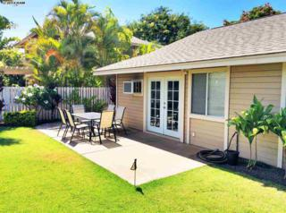 480  Kenolio Rd  D, Kihei, HI 96753 (MLS #361356) :: Elite Pacific Properties LLC