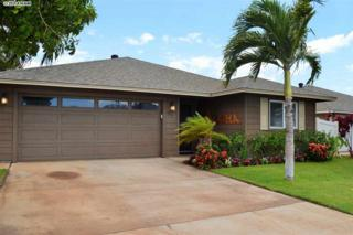 214  Kauhaa St  , Kihei, HI 96753 (MLS #361365) :: Elite Pacific Properties LLC