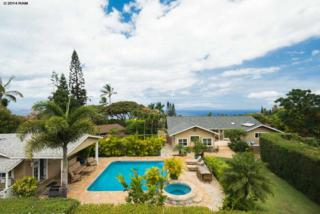 3539  Lanihou Pl  , Kihei, HI 96753 (MLS #361386) :: Elite Pacific Properties LLC