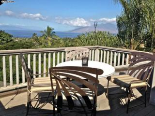 3418  Kuaua Pl  , Kihei, HI 96753 (MLS #361408) :: Elite Pacific Properties LLC