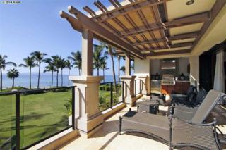 3800  Wailea Alanui  A-202, Kihei, HI 96753 (MLS #361444) :: Elite Pacific Properties LLC