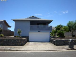 885  Haunani Pl  , Wailuku, HI 96793 (MLS #361467) :: Elite Pacific Properties LLC