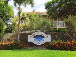 140  Uwapo Rd  58-104, Kihei, HI 96753 (MLS #361480) :: Elite Pacific Properties LLC