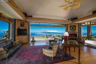 619  Polipoli Rd  , Kula, HI 96790 (MLS #361484) :: Elite Pacific Properties LLC