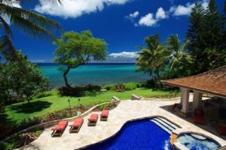 4039  Lower Honoapiilani  , Napili/Kahana/Honokowai, HI 96761 (MLS #361537) :: Elite Pacific Properties LLC