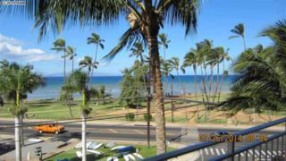 1993 S Kihei Rd  409, Kihei, HI 96753 (MLS #361540) :: Elite Pacific Properties LLC