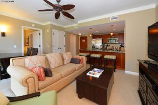 130  Kai Malina Pkwy  213, Lahaina, HI 96761 (MLS #361554) :: Elite Pacific Properties LLC