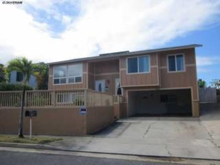 846  Haunani  , Wailuku, HI 96793 (MLS #361560) :: Elite Pacific Properties LLC