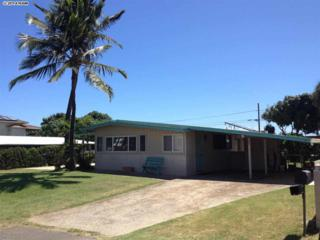 397 S Lanai St  , Kahului, HI 96732 (MLS #361599) :: Elite Pacific Properties LLC