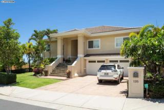 135  Keoneloa St  , Wailuku, HI 96793 (MLS #361630) :: Elite Pacific Properties LLC