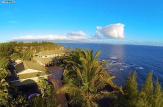 2175  Hana Hwy  , Haiku, HI 96708 (MLS #361638) :: Elite Pacific Properties LLC