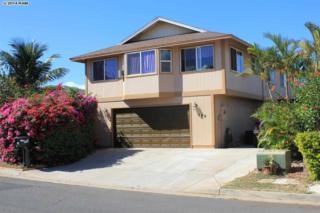 566  Papau St  , Kihei, HI 96753 (MLS #361648) :: Elite Pacific Properties LLC