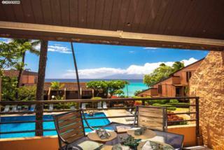 3959  Lower Honoapiilani Rd  310, Lahaina, HI 96761 (MLS #361673) :: Elite Pacific Properties LLC