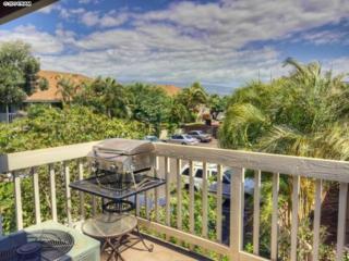 140  Uwapo Rd  48-205, Kihei, HI 96753 (MLS #361686) :: Elite Pacific Properties LLC