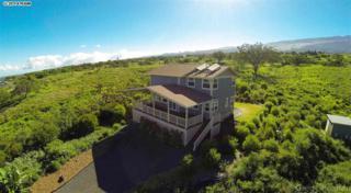 1651  Naalae Rd  , Kula, HI 96790 (MLS #361691) :: Elite Pacific Properties LLC