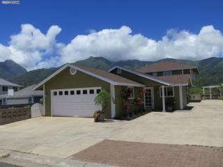 1142  Hoalu Pl  , Wailuku, HI 96793 (MLS #361701) :: Elite Pacific Properties LLC