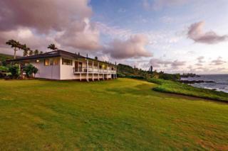 35  Kapohue Rd  , Hana, HI 96713 (MLS #361740) :: Elite Pacific Properties LLC
