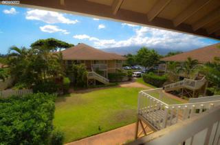 140  Uwapo Rd  8-202, Kihei, HI 96753 (MLS #361763) :: Elite Pacific Properties LLC