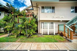 14  Apuhihi Ln  14E, Kihei, HI 96753 (MLS #361764) :: Elite Pacific Properties LLC