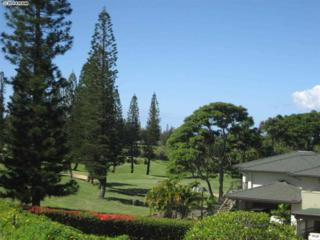 500  Kapalua Dr  24P3/4, Lahaina, HI 96761 (MLS #361776) :: Elite Pacific Properties LLC